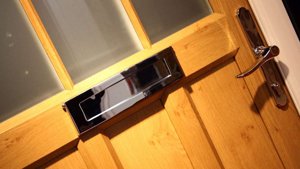 Contemporary Window Fittings